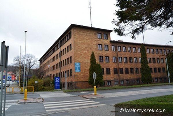 Wałbrzych: Remont Komendy Miejskiej w Wałbrzychu