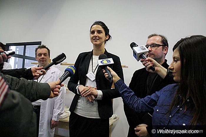 Wałbrzych: Wkrótce otwarcie Centrum Ceramiki Unikatowej