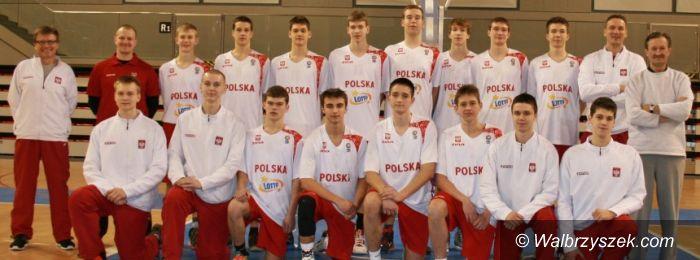 Wałbrzych: Młodzi kadrowicze w Wałbrzychu