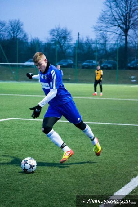 Kraj: II liga piłkarska: Czas zacząć gromadzić punkty