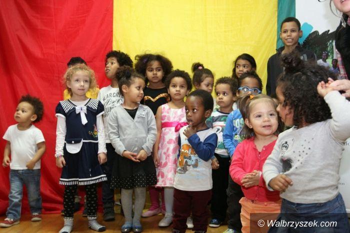 Wałbrzych: Już wkrótce wielokulturowe spotkanie rodzinne