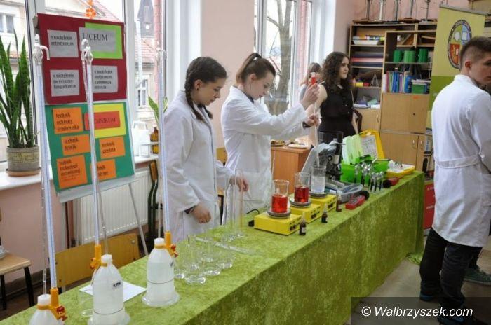 REGION, Głuszyca: VII Targi Edukacyjne w GP Głuszyca
