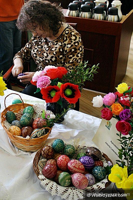 Wałbrzych: Wielkanocny konkurs kulinarny w wałbrzyskim Starostwie