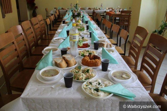 Świebodzice: Świebodzice: Wielkanocne spotkanie z mieszkańcami