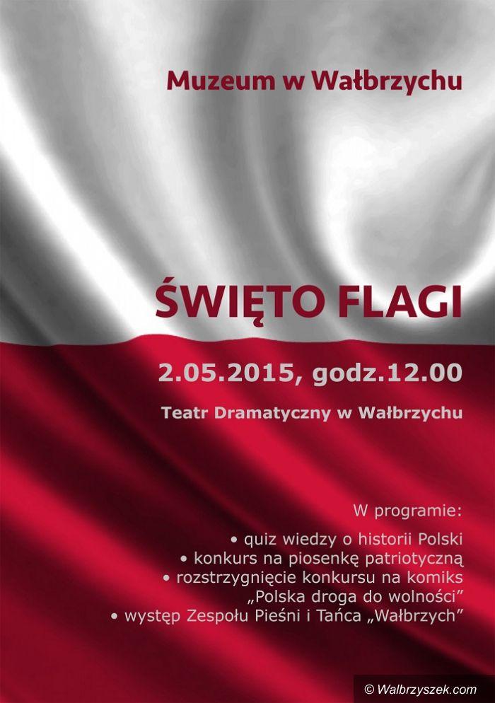 Wałbrzych: Muzeum w Wałbrzychu: Konkurs Pieśni Patriotycznej