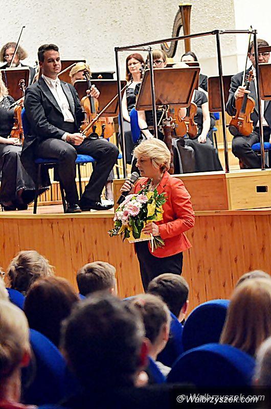 Wałbrzych: Solo fletowe w Filharmonii Sudeckiej