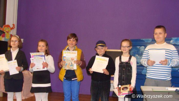 Polscy Poeci Piszą Dla Dzieci A Dzieci Recytują
