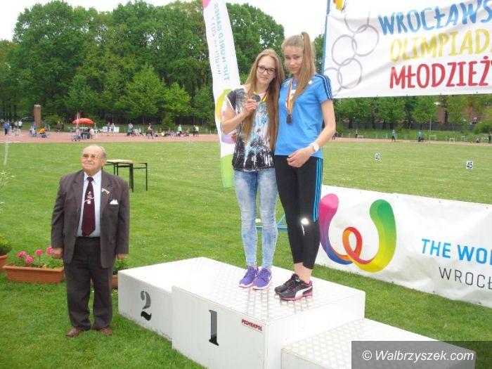 Szczawno Zdrój: Wrócili z medalami