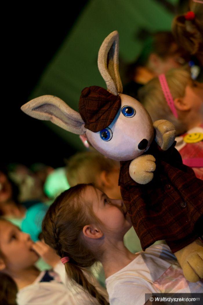 Wałbrzych: Dzień otwarty w Teatrze Lalki i Aktora