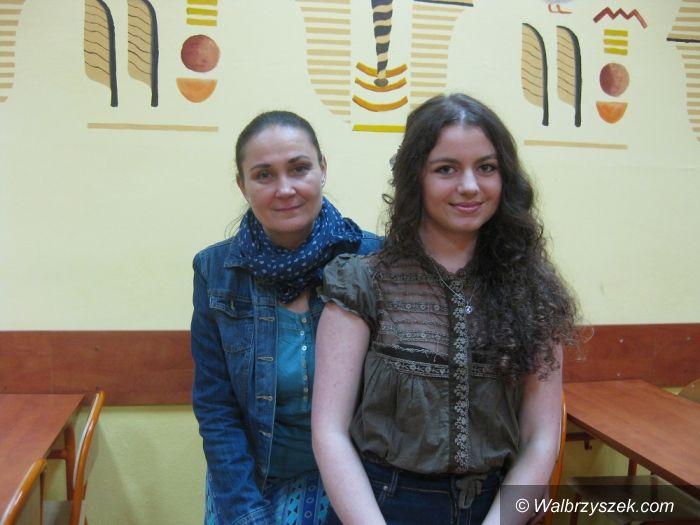 Wałbrzych: Małgorzata Stączek opowiada o musicalu Mamma Mia!