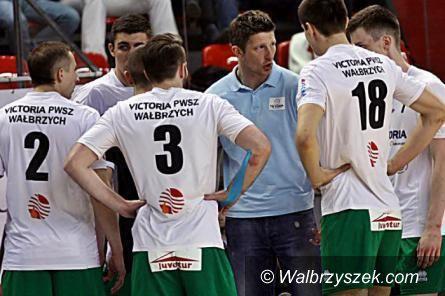 Wałbrzych: Trener Janczak wciąż szuka kandydatów do gry w Victorii