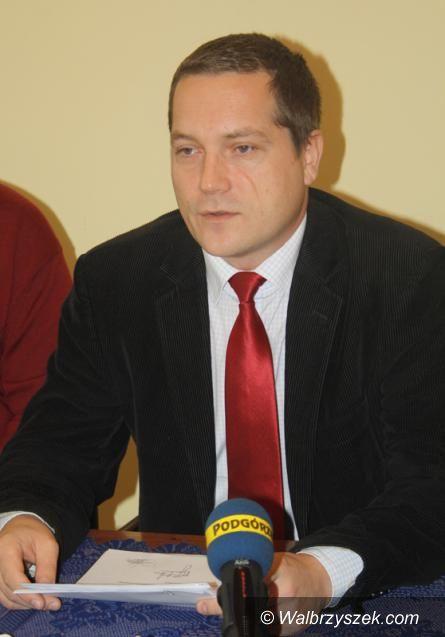 Wałbrzych: SLD zabiera głos w sprawie Mo Bruku