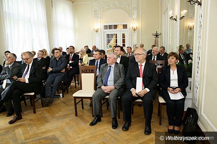 Szczawno-Zdrój: Czy w Szczawnie powstanie Instytut Balneologiczny?