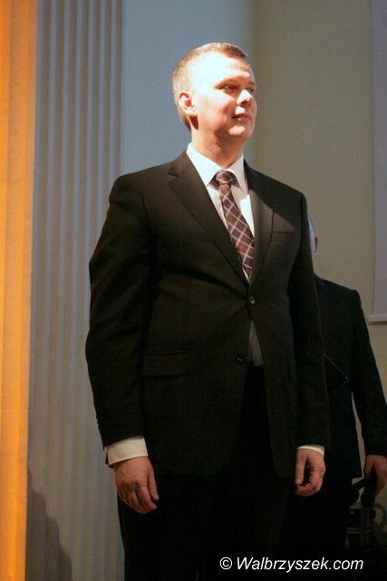 Wałbrzych: Czy Siemoniak poprowadzi PO do wygranej w regionie wałbrzyskim?
