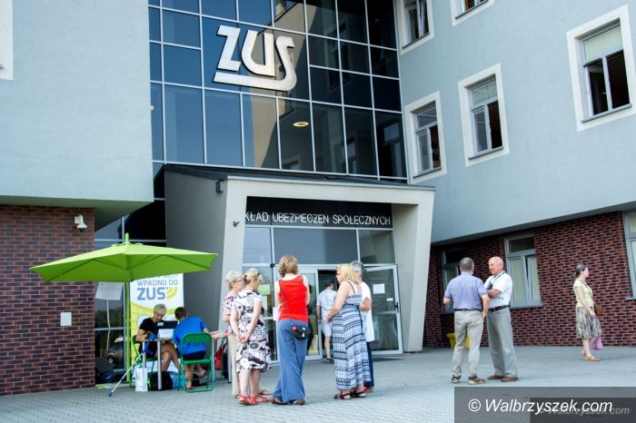 Wałbrzych: Promocja II Wałbrzyskich Senioraliów