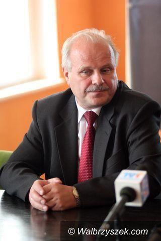 Wałbrzych: Marek Dyduch uważa, że sprawa wałbrzyskiego ZAZ–u ma wymiar polityczny