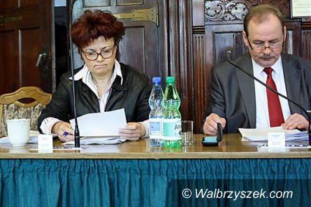 Wałbrzych: Sprawy miasta omawiać będą radni