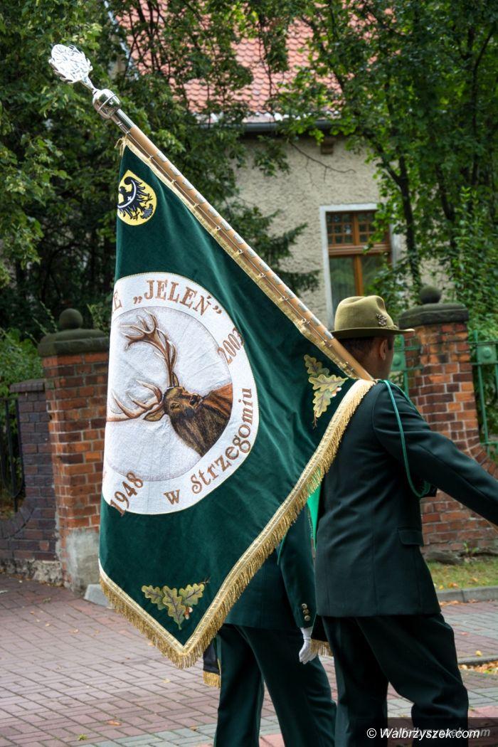 Szczawno-Zdrój: Inauguracja I Spotkania Miłośników Łowiectwa i Jeździectwa