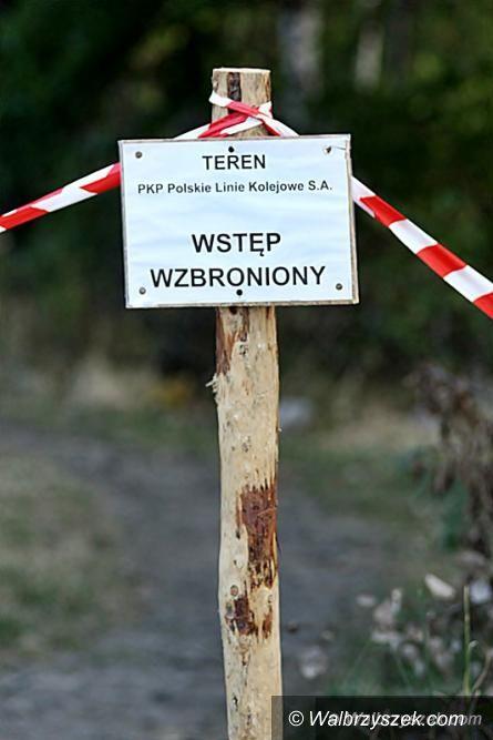 """Wałbrzych: Wraca temat """"złotego pociągu"""""""