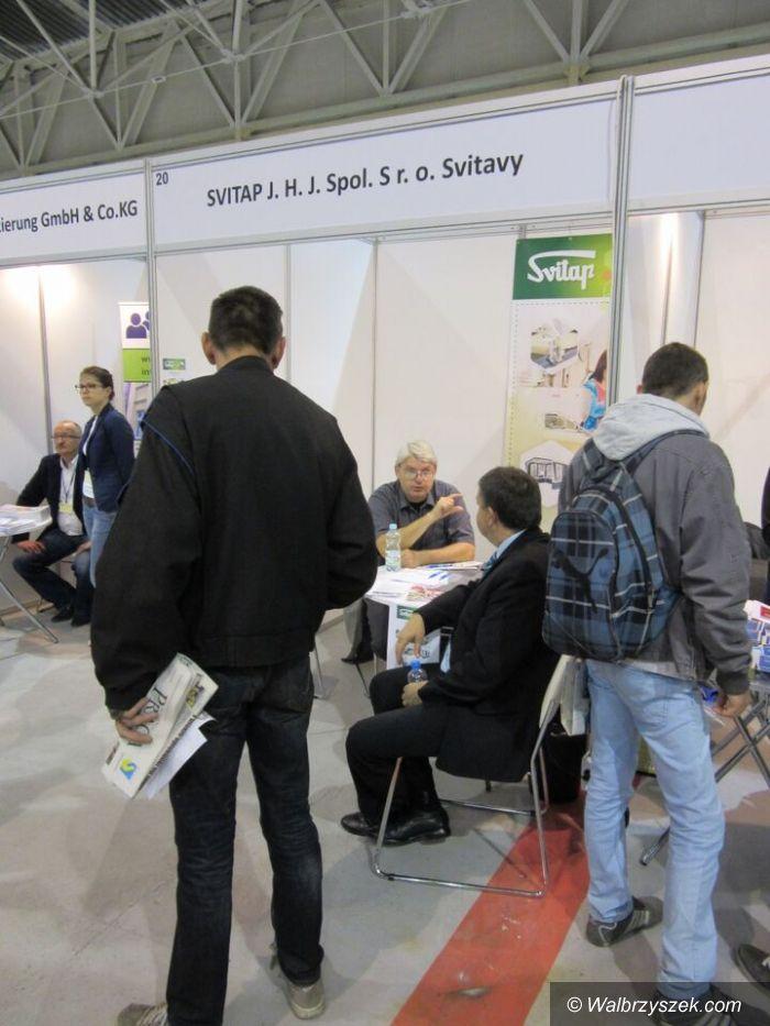 Świdnica/Region: Transgraniczne targi pracy zakończone, ostatnia szansa na wsparcie on–line