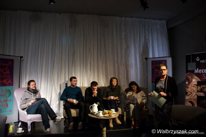 Wałbrzych: Zbliżają się Dni Dramaturgii oraz nowa premiera na deskach Dramatycznego