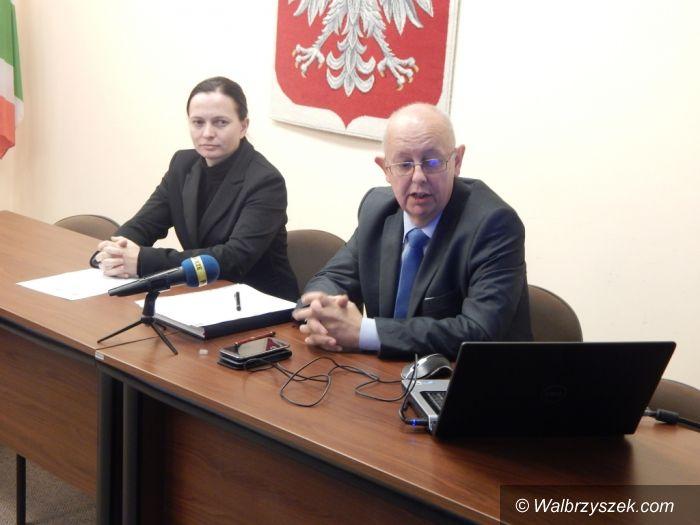 """REGION, Jedlina Zdrój: """"Błękitne paliwo"""" – pilotażowy program w Jedlinie–Zdroju"""