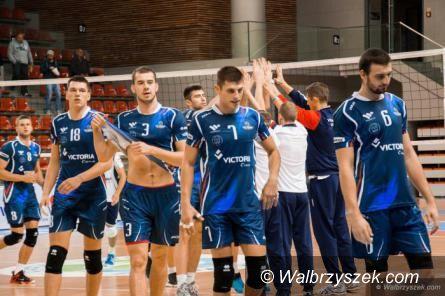Nysa: Puchar Polski w siatkówce: Victoria wygrała w Nysie i awansowała dalej