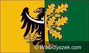 powiat wałbrzyski: Ważne tematy na powiatowej sesji