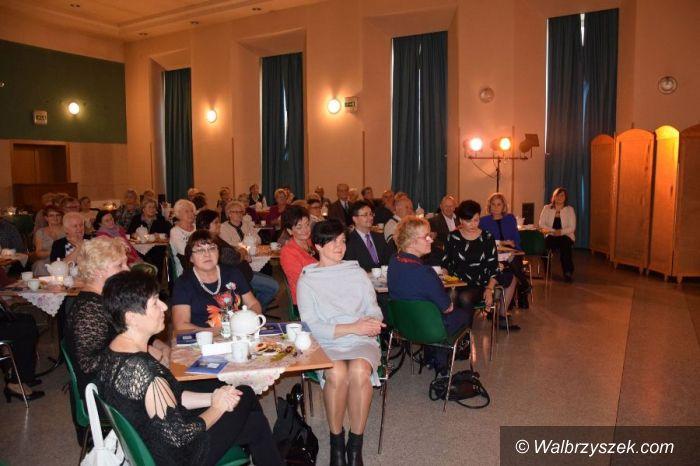 REGION, Boguszów-Gorce: Dzień Seniora i nie tylko…