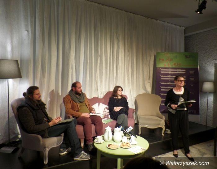 """Wałbrzych: Przed nami 13. Wałbrzyskie Fanaberie Teatralne """"Straszny Teatr"""""""