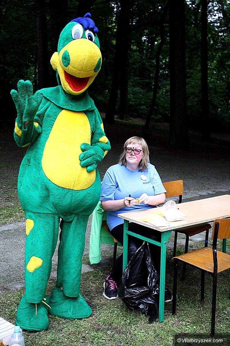 Wałbrzych: Piknik Ekologiczny w Parku Sobieskiego
