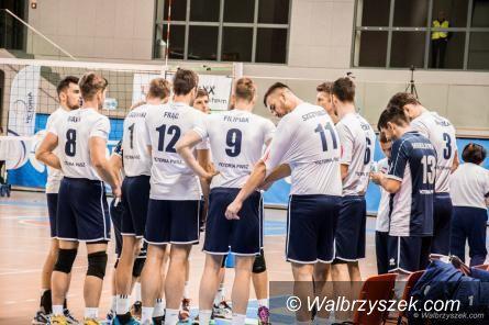 Wałbrzych: Nowy trener i otwarty trening