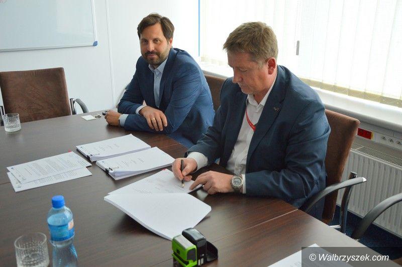 REGION: Fundusz Regionu Wałbrzyskiego poszerza zasięg
