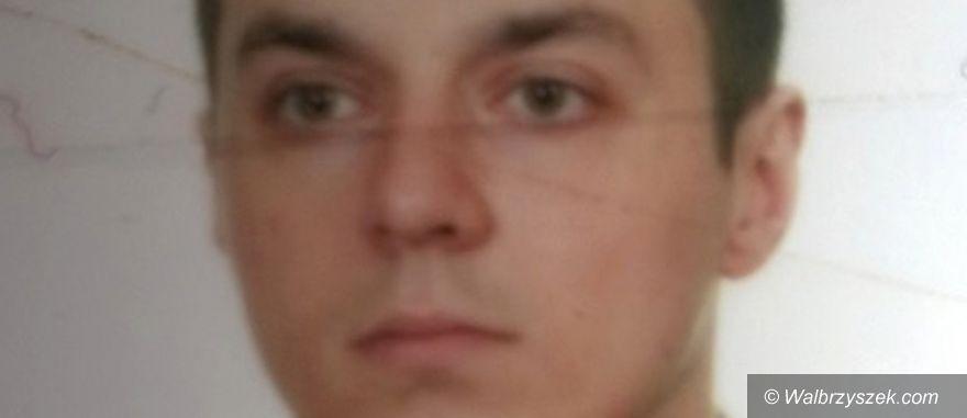 REGION, Świebodzice: List gończy za podejrzanym o zabójstwo 23–latka ze Świebodzic