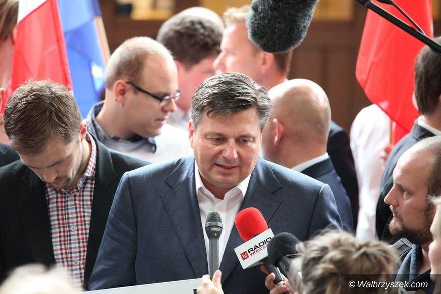 REGION: Socjaldemokraci SLD i SPD o wspólnych działaniach na rzecz Dolnego Śląska