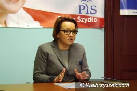Kraj: Żydzi żądają przeprosin od minister Anny Zalewskiej