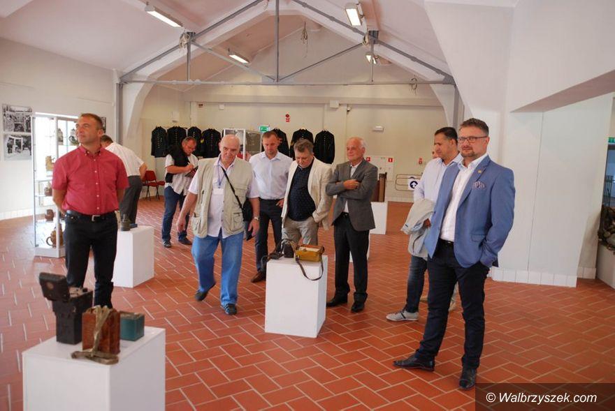 Wałbrzych: Roman Szełemej spotkał się z przedsiębiorcami