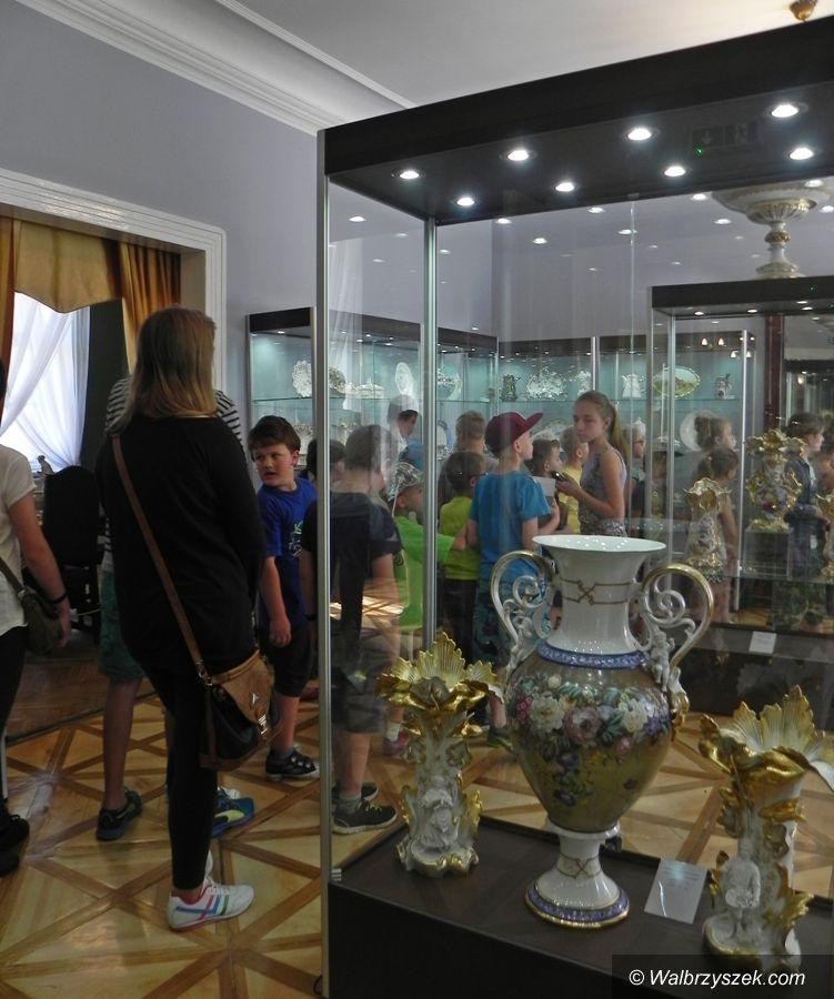 Wałbrzych: Ciekawe zajęcia w wałbrzyskim Muzeum