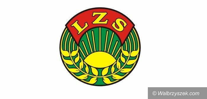 powiat wałbrzyski: Biedny LZS