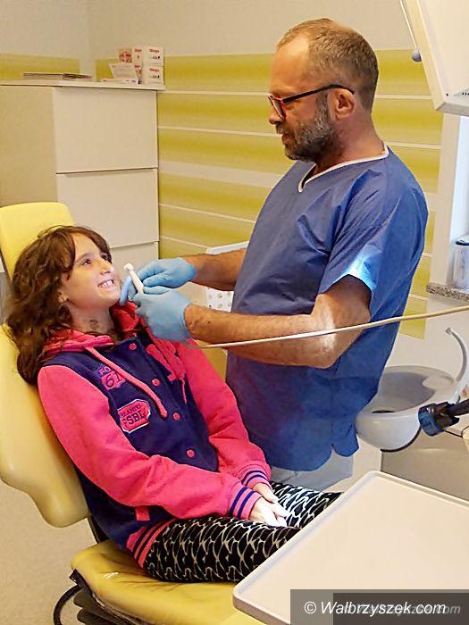 Wałbrzych: STOMclinic i MOPS w walce o zdrowe zęby u dzieci