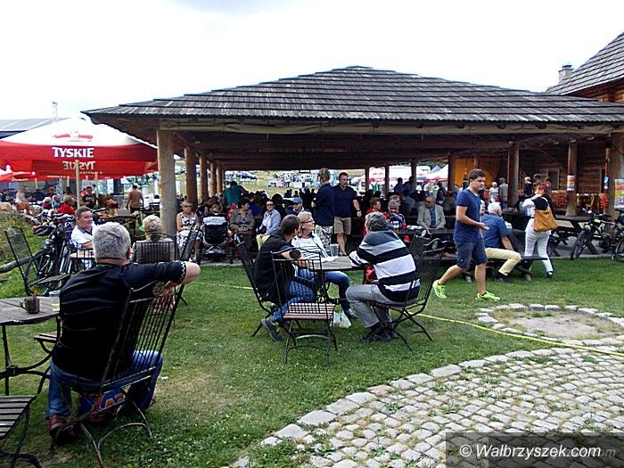 REGION, Dziećmorowice: Festiwal Sera