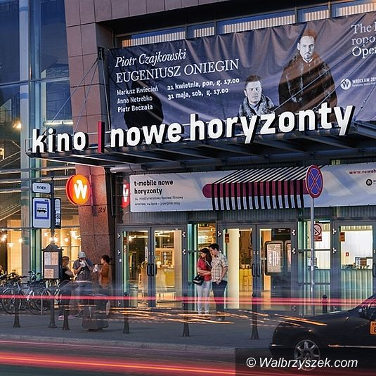 Wrocław: Europejskie Nagrody Filmowe: przegląd filmów w KNH