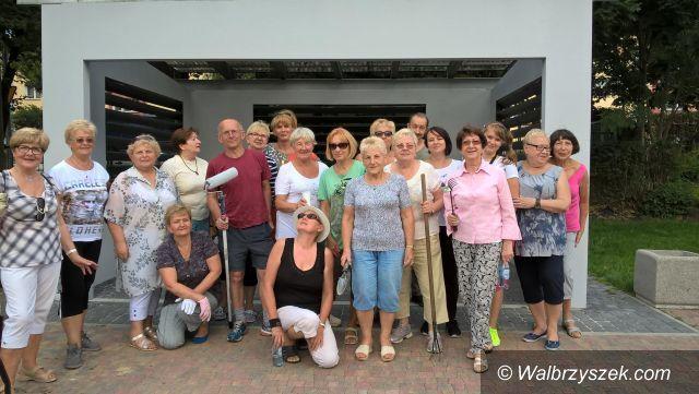 Wałbrzych: Aktywne wakacje we wszystkich dzielnicach