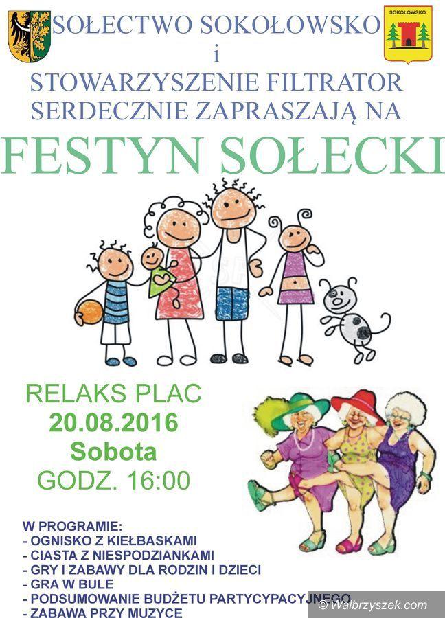 REGION, Sokołowsko: Coś dla mieszkańców gminy Mieroszów i nie tylko