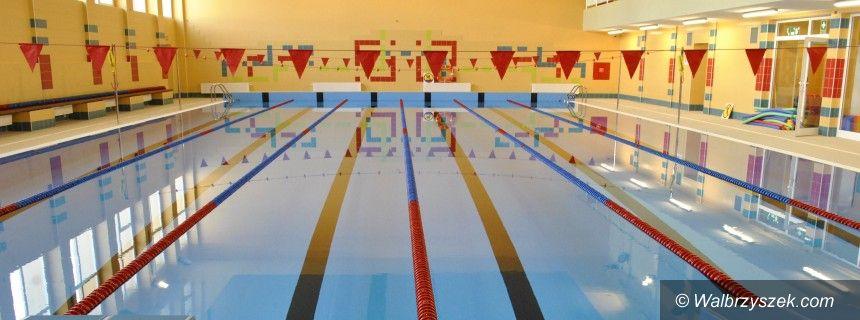 Wałbrzych: Za 1 zł wejdziesz na basen