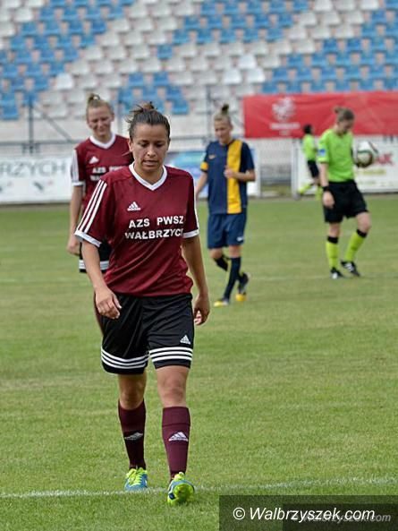 Piaseczno: Ekstraliga piłkarska kobiet: Kolejny wyjazdowy pojedynek