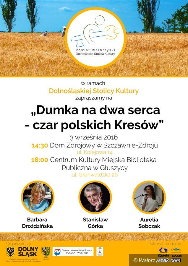 powiat wałbrzyski: Znani aktorzy w naszym regionie