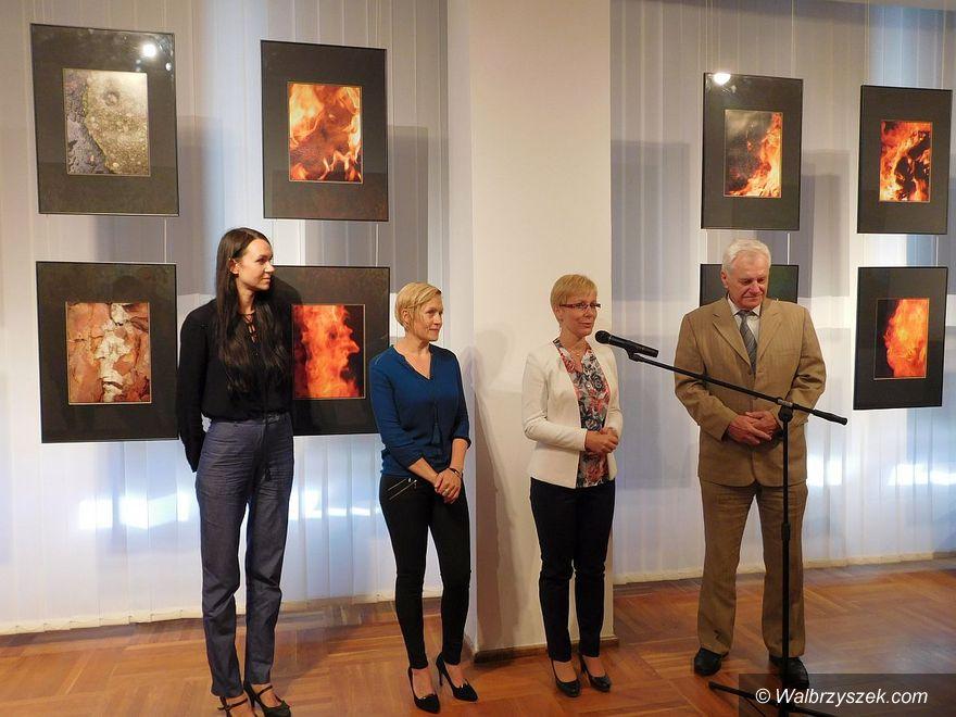 Wałbrzych: Ciekawa wystawa do obejrzenia w Galerii pod Atlantami