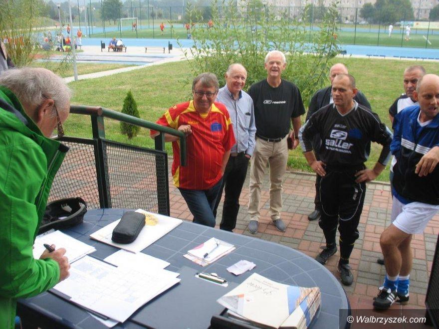 Wałbrzych: Europejski Tydzień Sportu na Podzamczu
