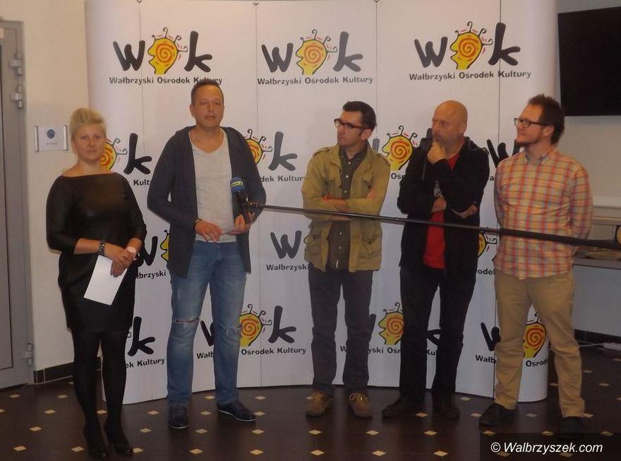 """Wałbrzych: Mumio zachęca do uczestnictwa w """"Kopalniaku"""""""